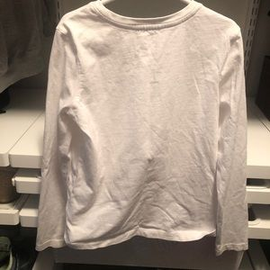 Vineyard Vines Shirts & Tops - Vineyard Vines Sequin Whale long sleeve t-shirt